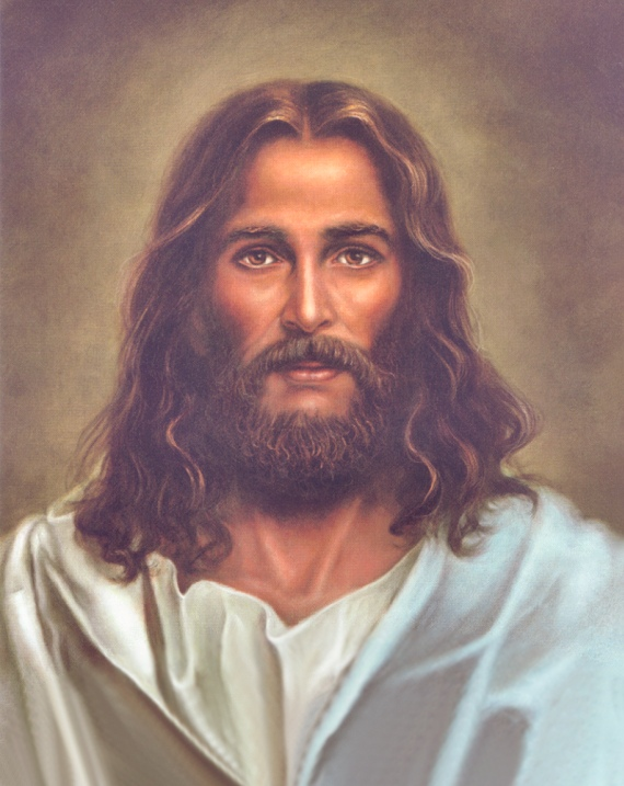 Political Correctness, LGBTQ, #meToo and other related topics Jesus%2BChrist%2B940871955_c6217563a4_o