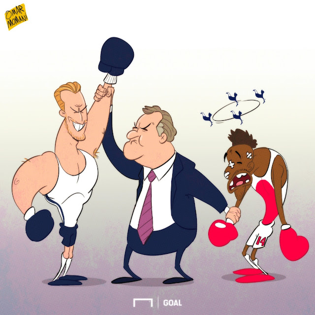 Piers Morgan cartoon