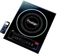 Prestige PIC 2.0 V2 (R) Induction Cooktop