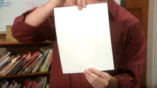 ukuran kertas kuarto