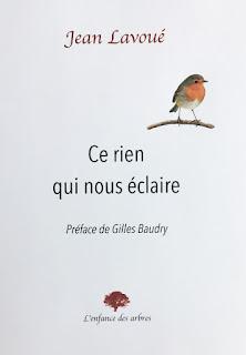 Poèmes Jean Lavoué