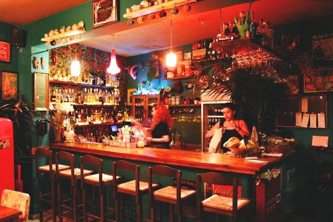 most original tapas bars in the world