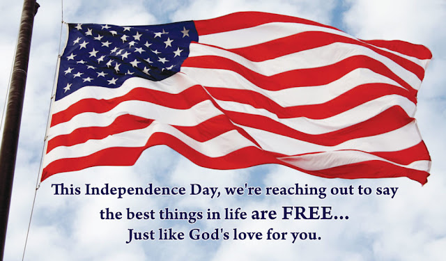 Happy Fourth Of July Message 2017 || Top 4th July Message To Honor Independence Day USA