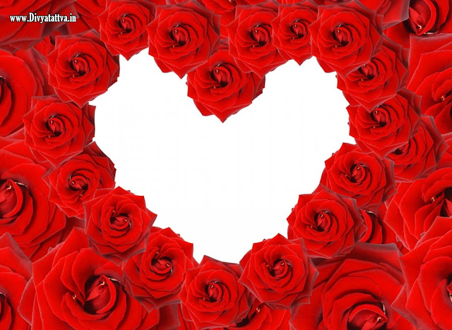 Red heart of roses wallpaper, Heart valentine backgrounds in 3D, I love you pictrures images
