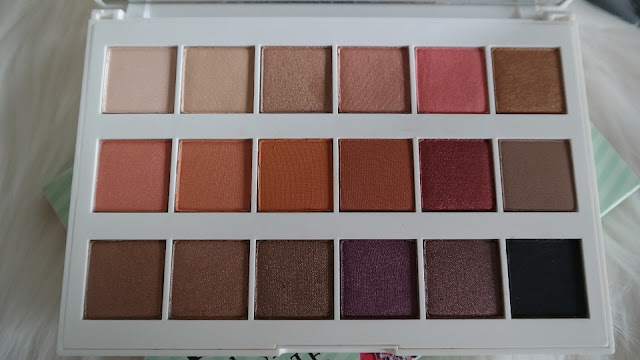 The Pink Ellys Natural Eyeshadow