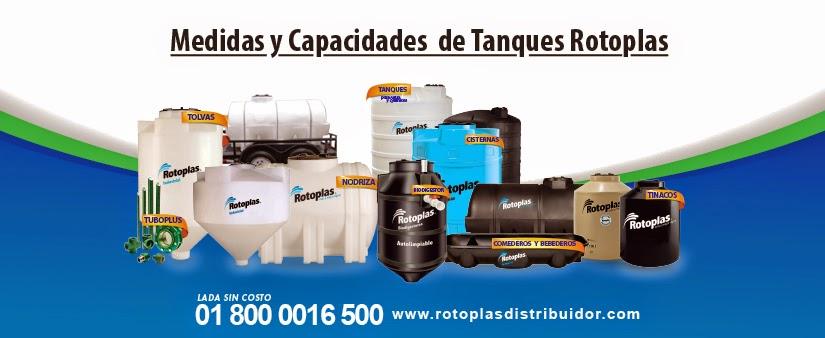 Dinamica en soluciones medidas y capacidades de tanques for Precio estanque de agua 10000 litros