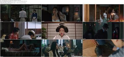 The Handmaid (2016)