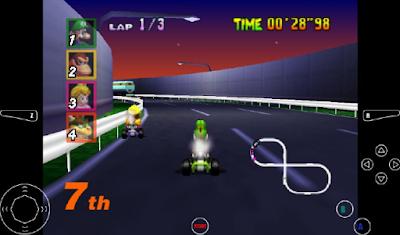 Download MegaN64 (N64 Emulator) v6.0