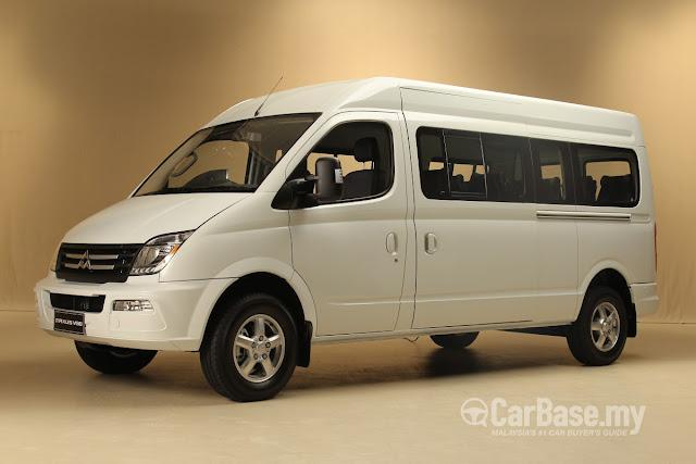 sewa mobil ford maxus Semarang