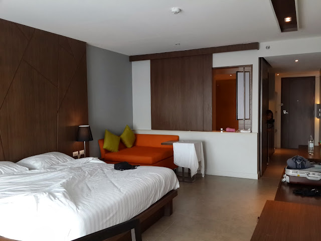 Season Five Hotel in Pattaya, Thailand