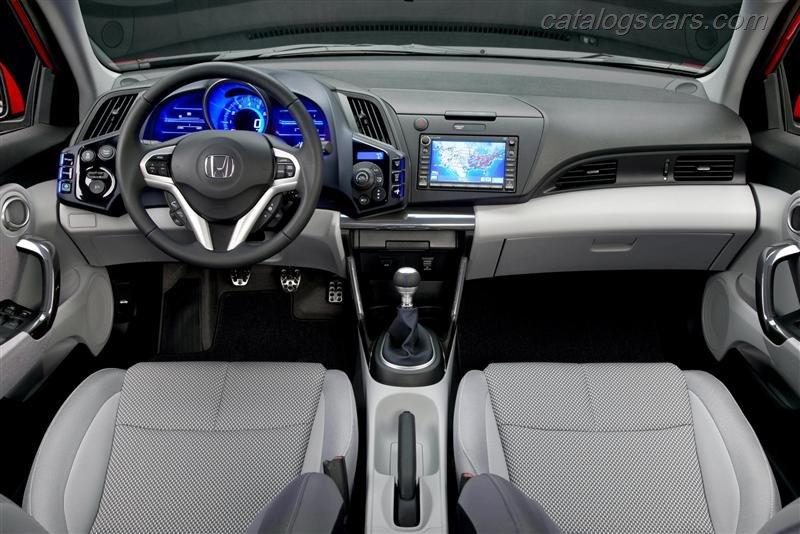 صور سيارة هوندا CR-Z 2015 - اجمل خلفيات صور عربية هوندا CR-Z 2015 - Honda CR-Z Photos Honda-CR-Z-2012-64.jpg