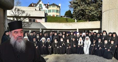 ενότητα συνοικιστίων εκκλησία