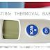 MODERNA MAMI TESTIRA: Thermoval baby sense Termometer