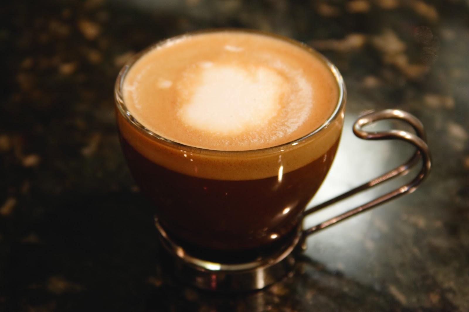 espresso coffee snobs what is a macchiato really