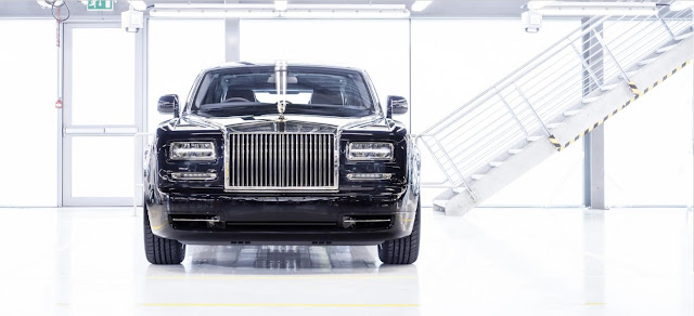 2020 Rolls-Royce Phantom VII Specs, Release date, Price, Machine