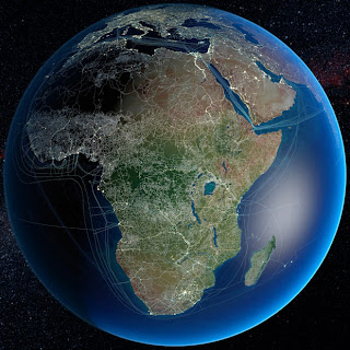Live Satellite Map Of Earth.Opromone Satellite Earth