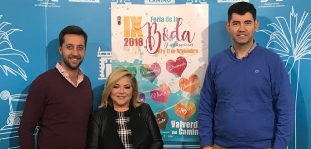 http://www.esvalverde.com/2018/10/ix-feria-de-la-boda-0.html