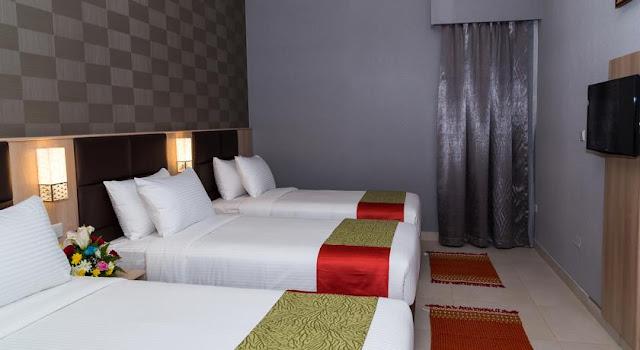 |فندق فلورا سكوير