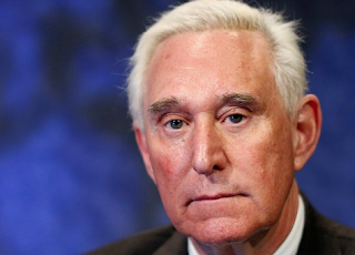 Roger Stone Claims He Has 'Perfectly Legal Back Channel' To Julian Assange