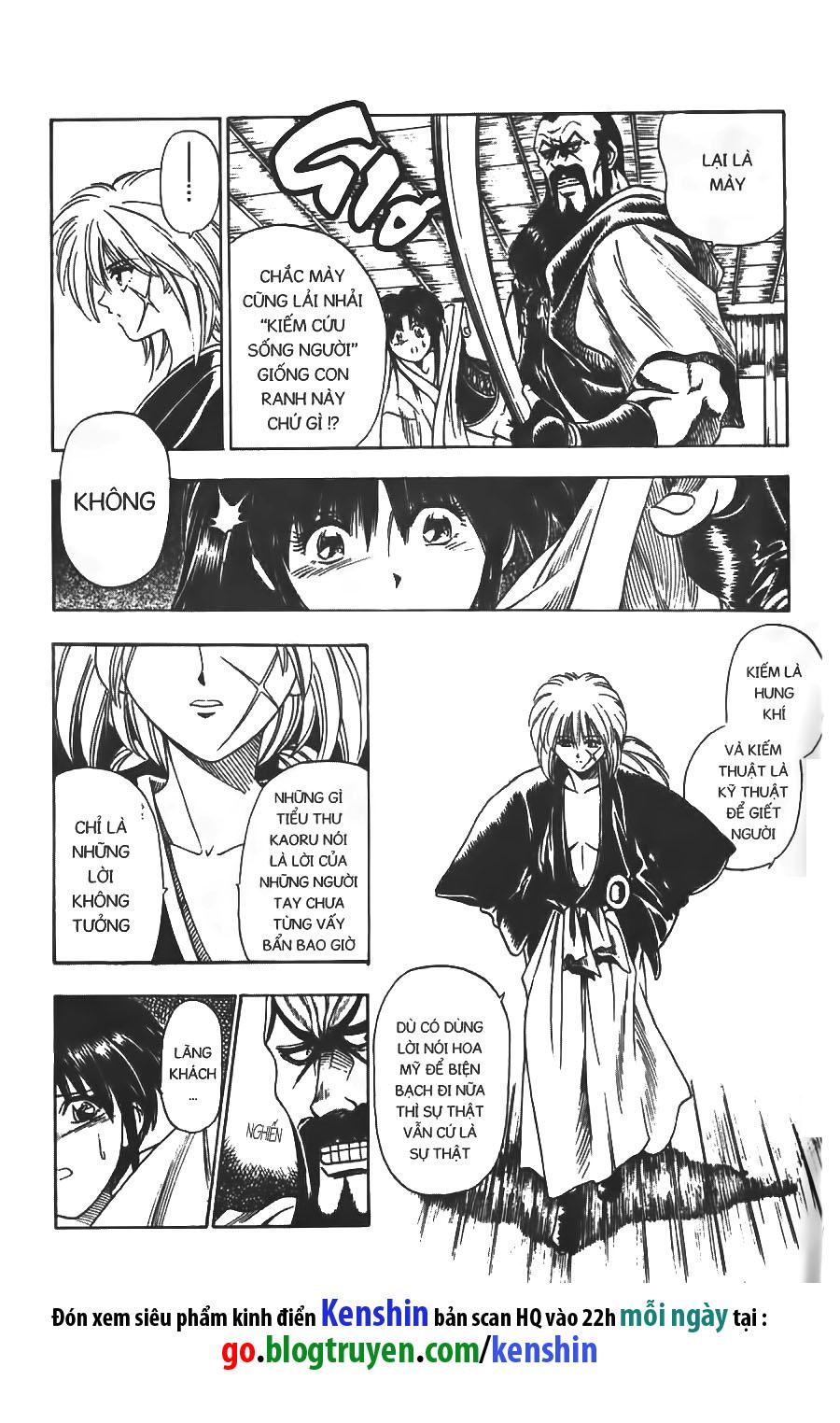 Rurouni Kenshin chap 1 trang 35