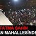 Fatma Şahin Vatan Mahallesinde Birlik Mesajı