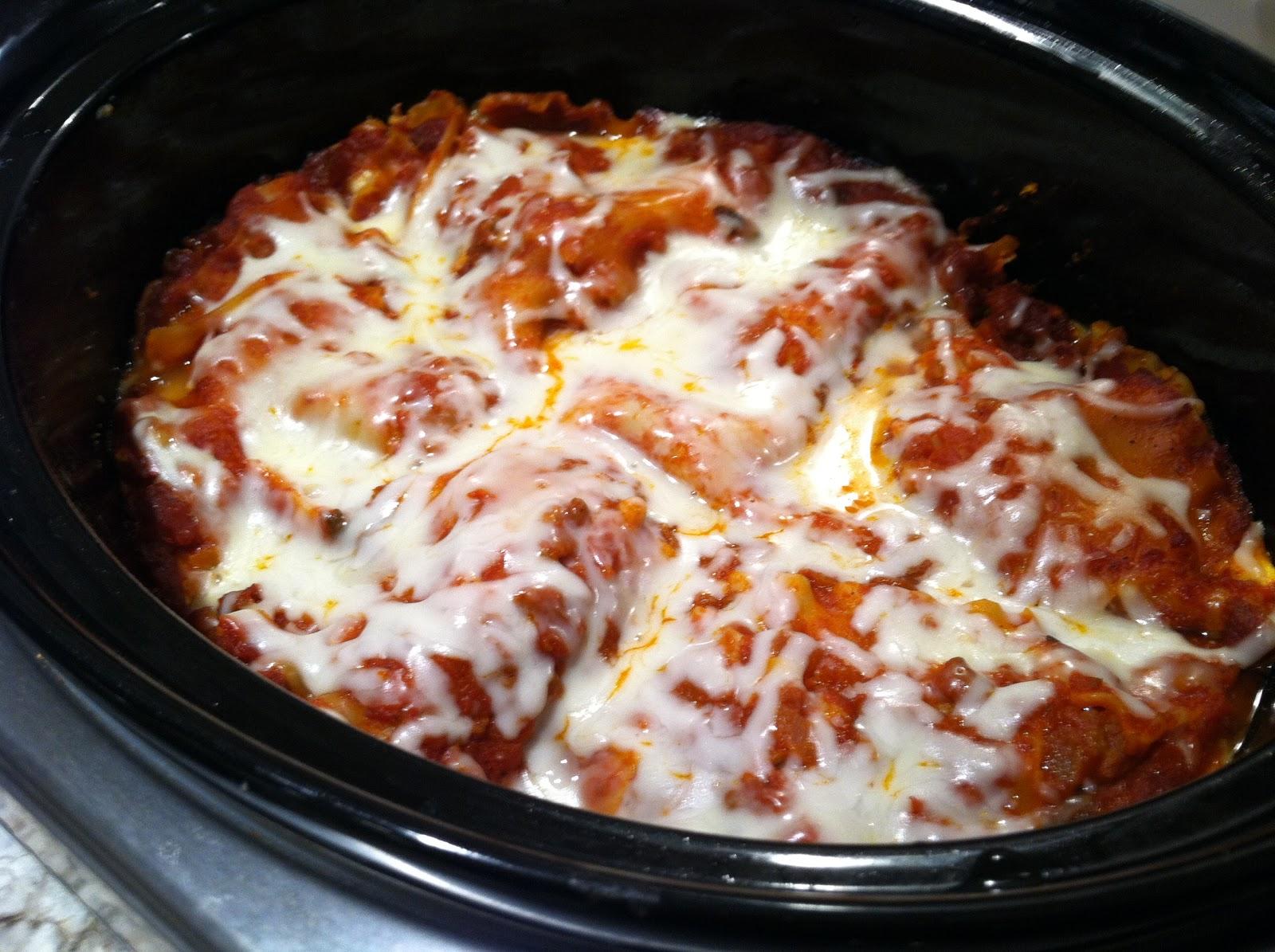 The Best Lasagna Ever Tasty Kitchen