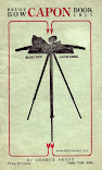 Beuoy Bow Capon Book (1917)