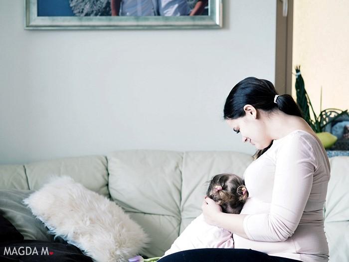 Podsumowanie drugiego trymestru ciąży