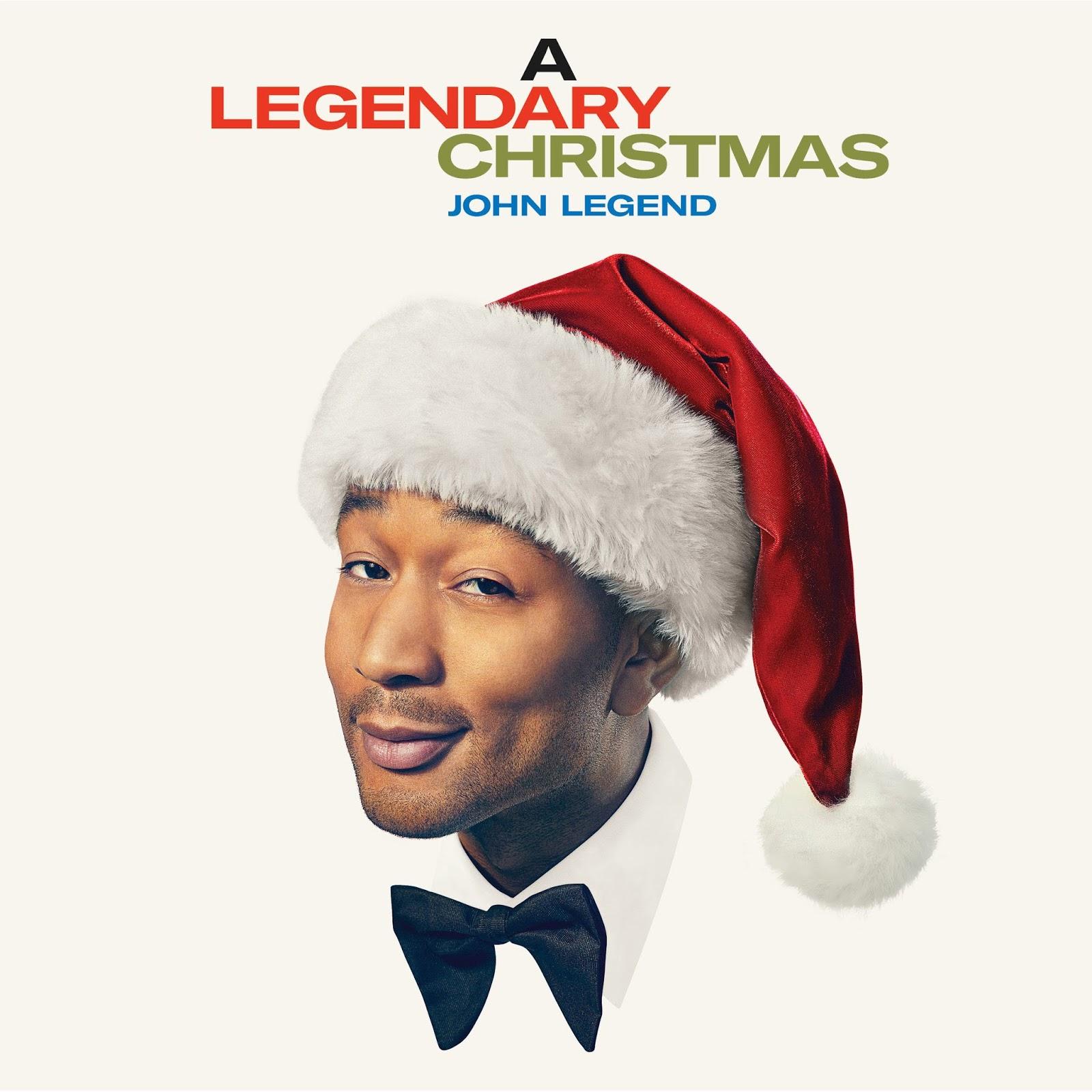 Perajok & Kanye West (в месте): John Legend Announces \'A Legendary ...