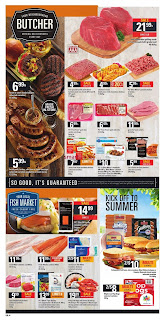 Loblaws Flyer May 11 to 17, 2017 - ON