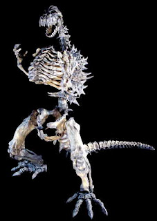 Godzilla 1954 Skeleton (Ghost) T's Facto resin kit KAIJU JAPAN