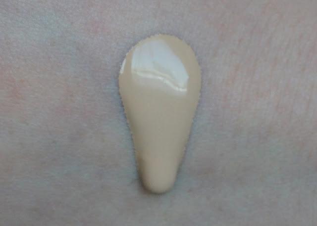 Bourjois Healthy Mix nouveau fond de teint | makeupwonderland29