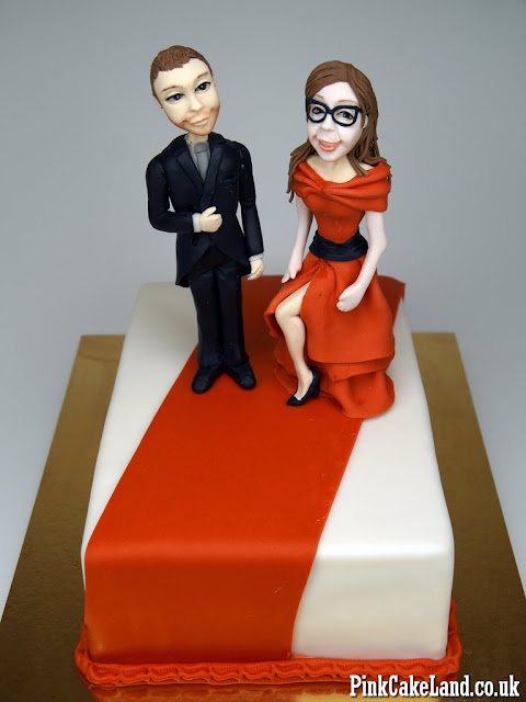 novelty wedding cakes london