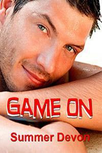 Game On by Summer Devon