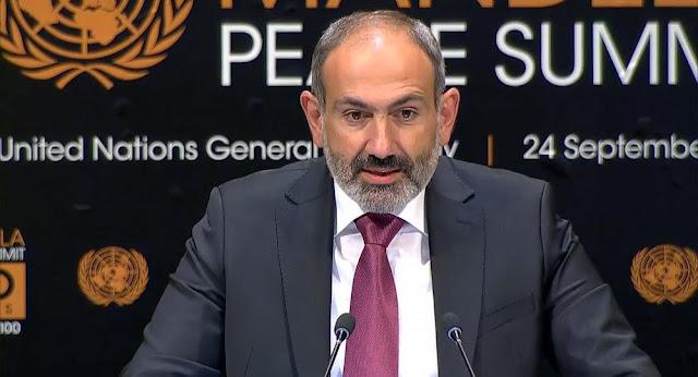 14 legisladores quieren elecciones adelantadas en Armenia