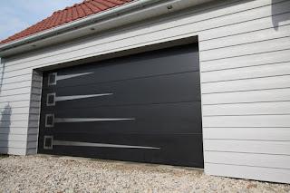 Puertas de garaje en Tarragona