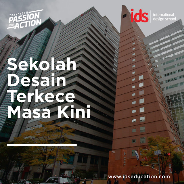 Kursus Desain Grafis Jakarta di IDS