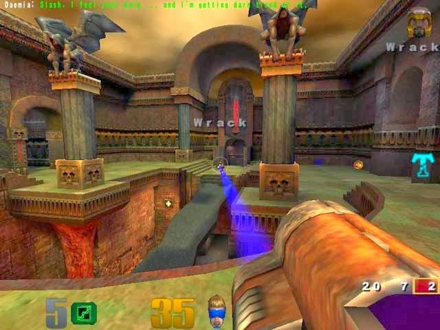 Quake 3 full. download free