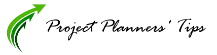 Project Planners' Tips