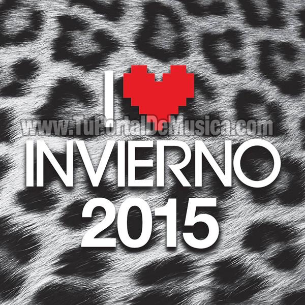 Varios - I Love Invierno (2015)