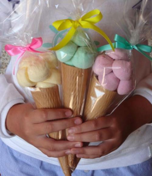 M s chicos 12 souvenirs muy creativos y divertidos - Como preparar un cumpleanos ...