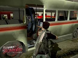 تحميل لعبة الحروب Fort Zombie