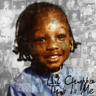 Lil Choppa - This Is Me - Album Download, Itunes Cover, Official Cover, Album CD Cover Art, Tracklist