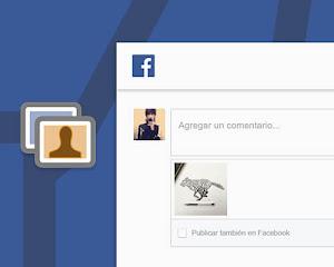 Habilitar imagenes para plugin de comentarios de facebook