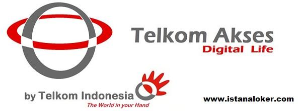 Lowongan Kerja PT Telkom Akses (Telkom Group)