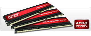 AMD Memory Brand