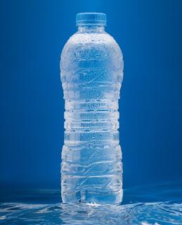 air dingin