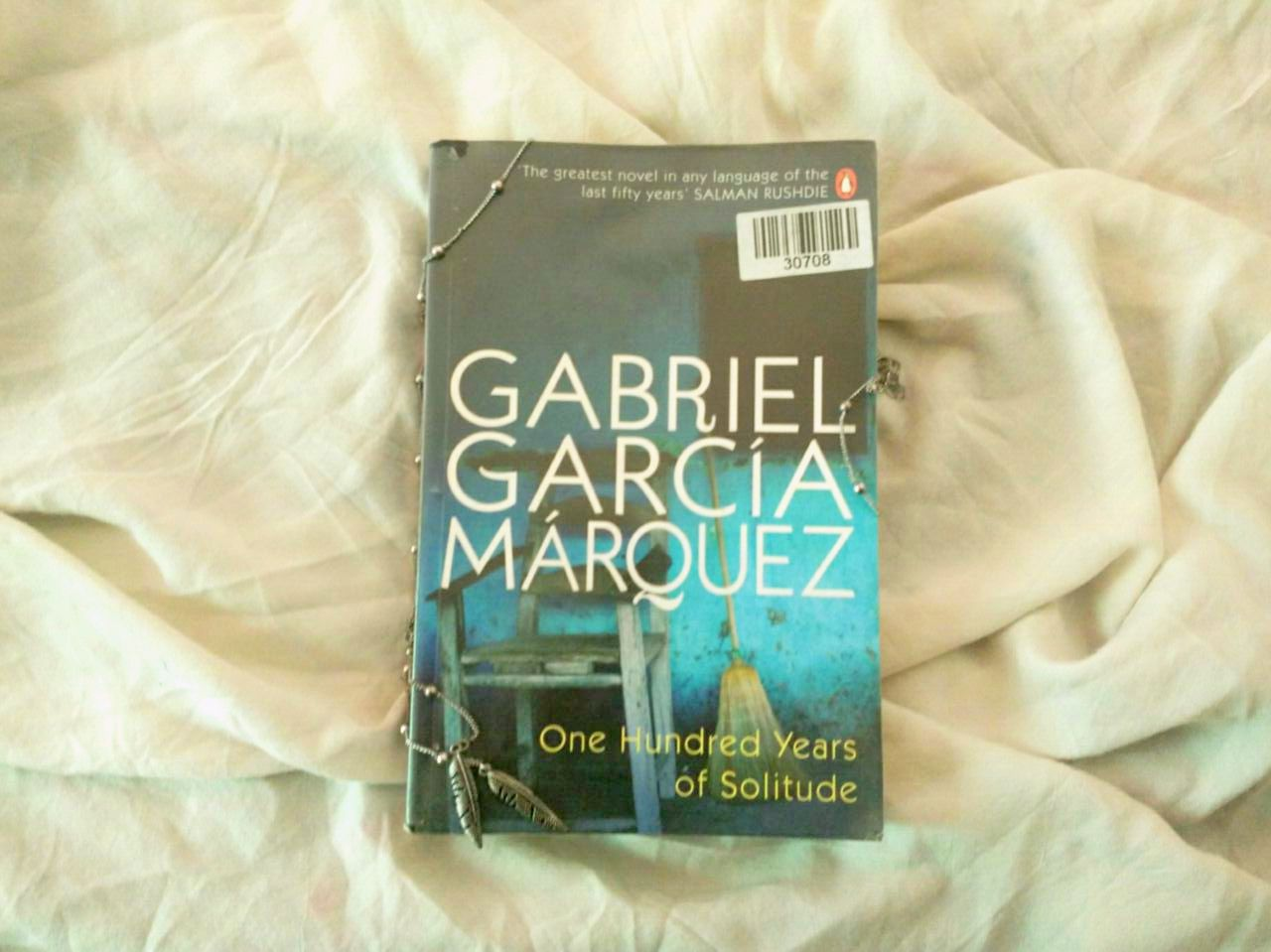 a review of gabriel garcia marquezs one hundred years of solitude