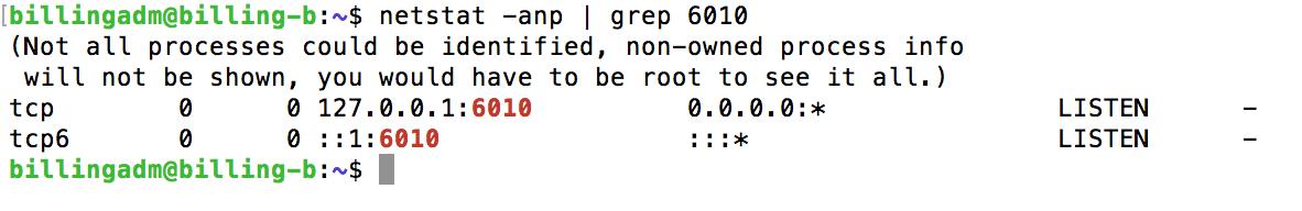 No X11 Display Variable Was Set Docker