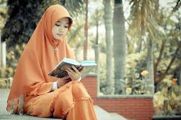 5 Ciri Muslimah yang Harus Menjadi Kekasih Halalmu